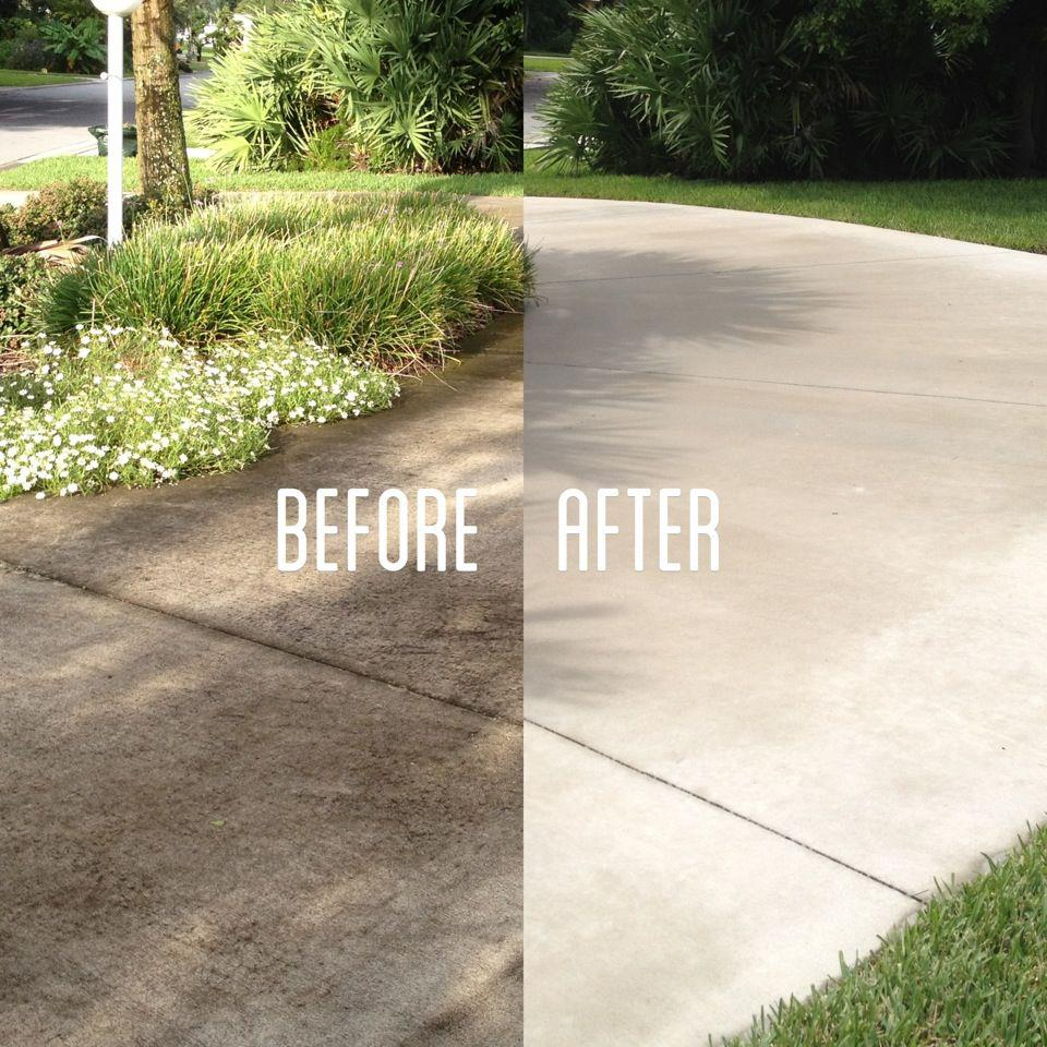 Driveway Pressure Washer Of Pressure Washing Dailey Maintenance Llc