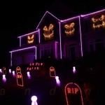 Halloween lights 2