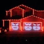 Halloween lights 3
