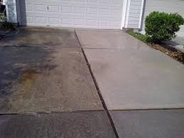Pressure Washing Dailey Maintenance Llc